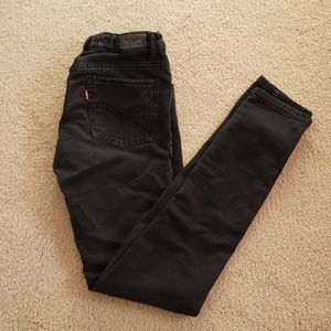 2/$6 Girls Skinny Jeans
